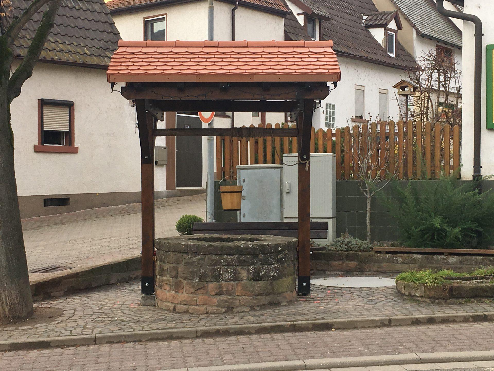 FWG Kleinniedesheim e. V.